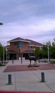 Highlands Ranch Rec Center Westridge