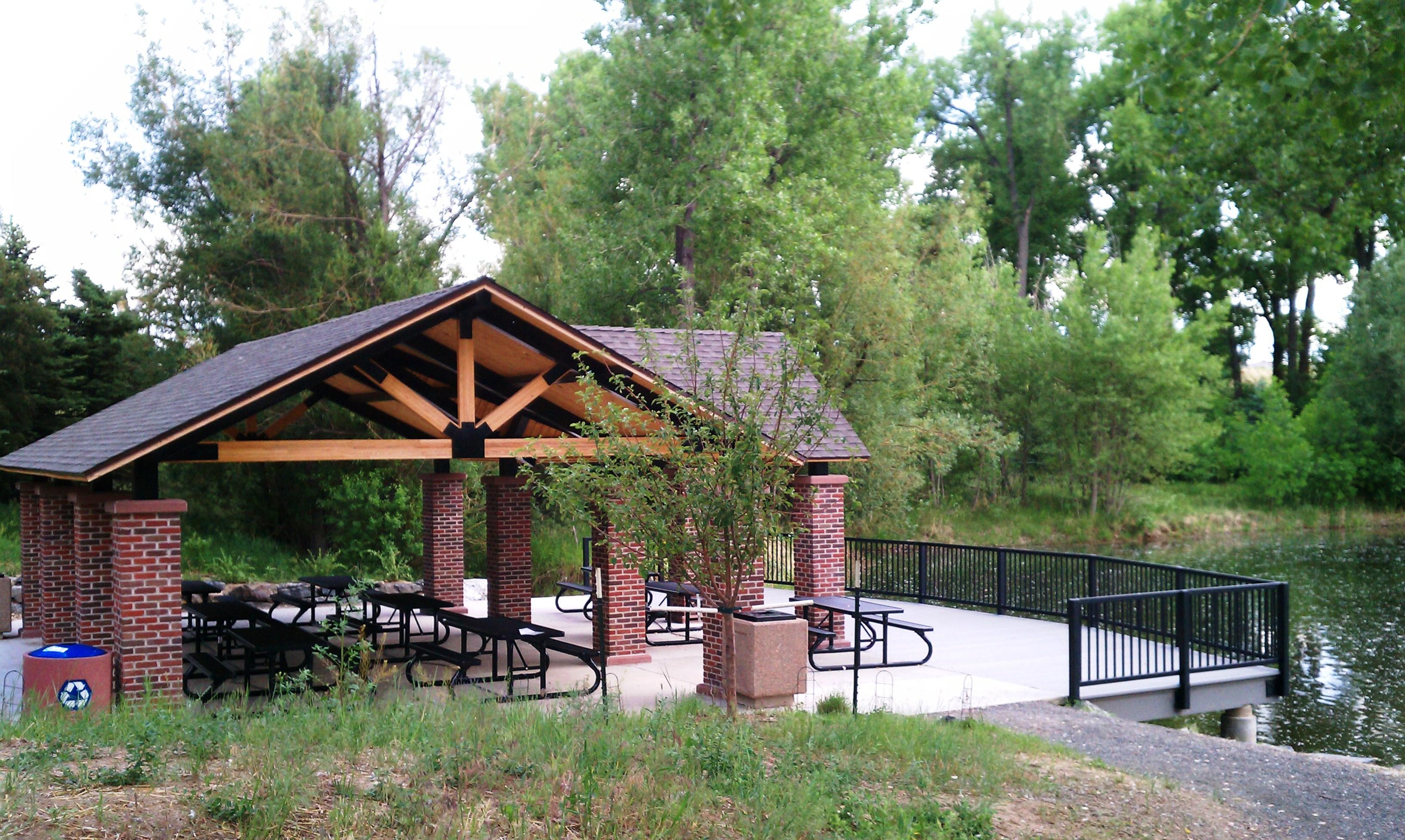 Fly N B Park Highlands Ranch Co Denver Suburbs