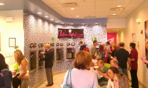BTO Frozen Yogurt Dispensers Highlands Ranch CO