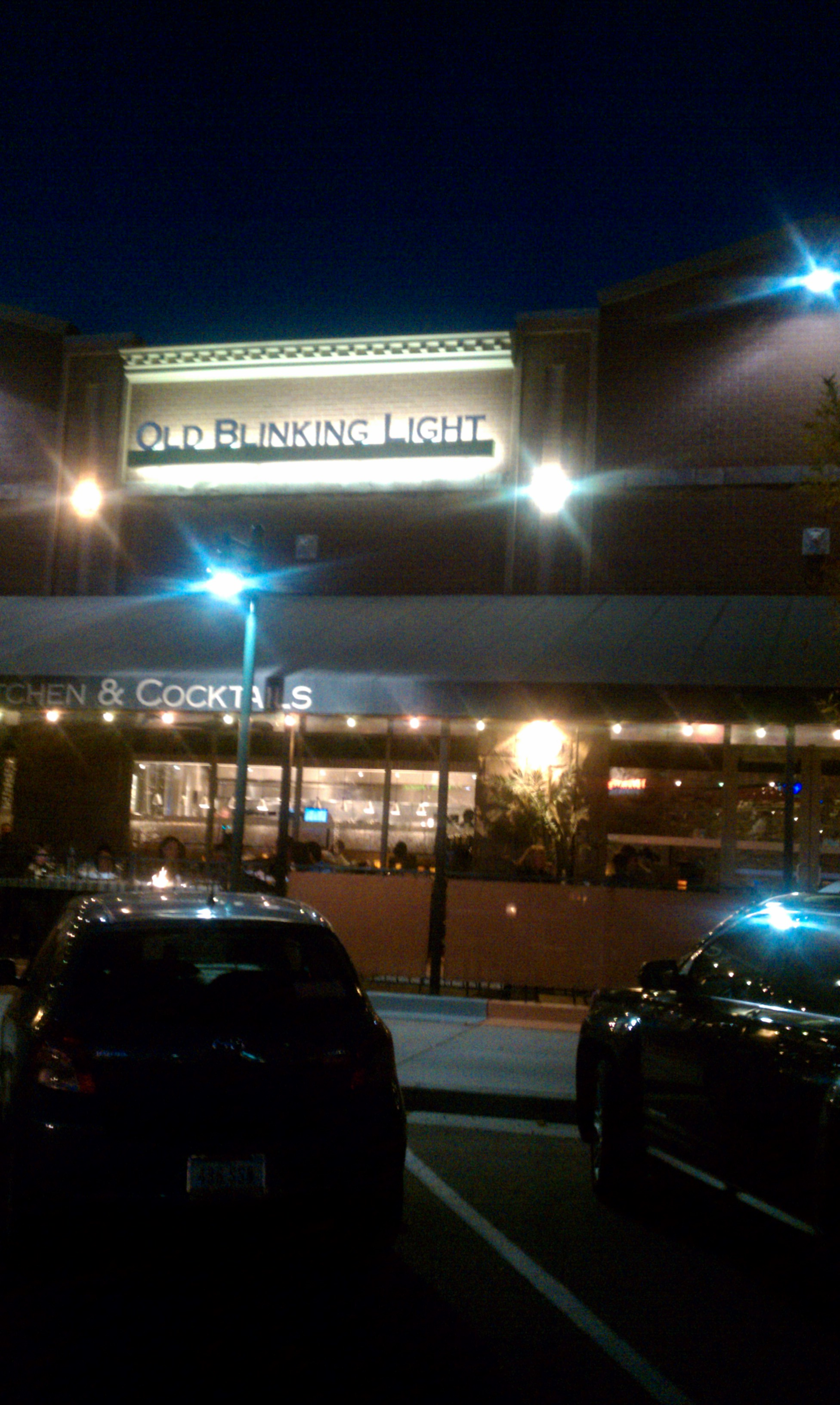 OBL In Highlands Ranch Town Center