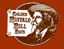 Buffalo Bill Days Golden Colorado