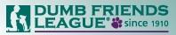 denver dumb friends league logo