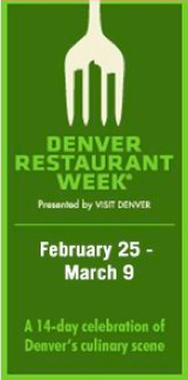 denver restaurant week 2012