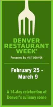 denver restaurant week 2012