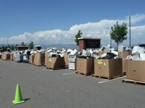 highlands ranch computer recycling