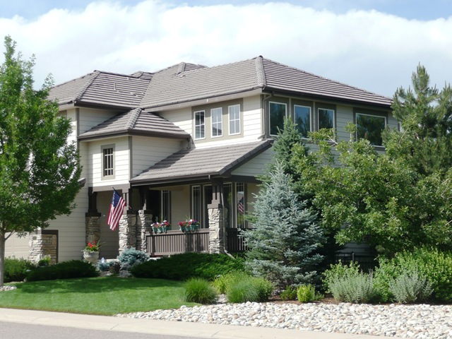 Highlands Ranch Home