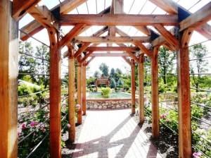 hudson gardens littleton co
