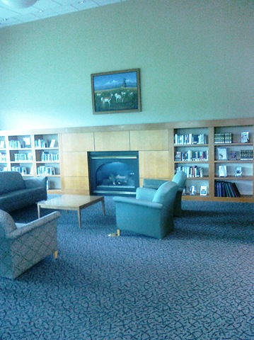 Highlands Ranch Library Meeting Rooms