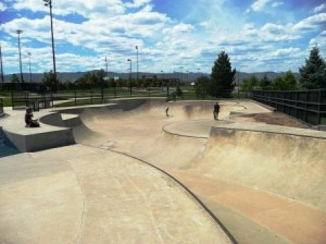 redstone park highlands ranch