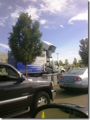 Highlands Ranch community shredding