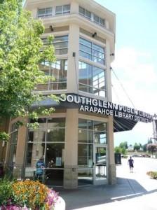 southglenn public library