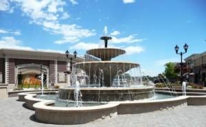 streets of southglenn fountain
